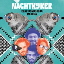 Nachtkijker parties, Doka Amsterdam