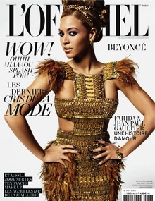 <cite>L'Officiel</cite> magazine, N°953