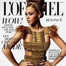 <cite>L'Officiel</cite> magazine, N°953