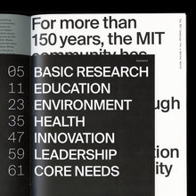 MIT fundraising campaign