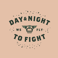 Day and Night: Yeditepe Eagles 2018