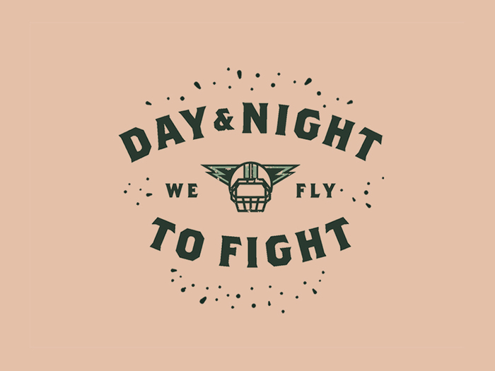 Day and Night: Yeditepe Eagles 2018 1