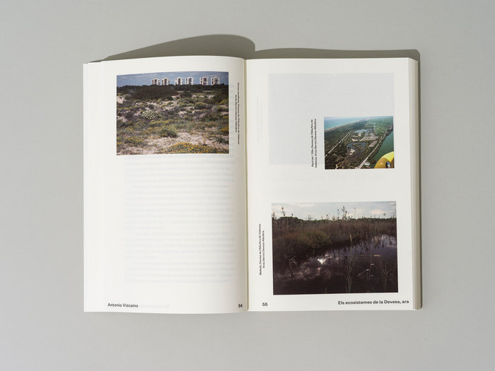 El Saler per al poble, ara! exhibition catalog 4