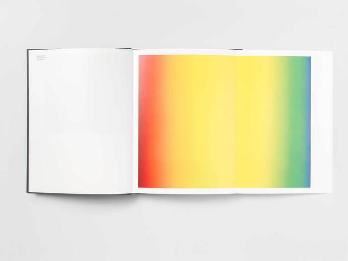 Yturralde. Cartografies del sublim exhibition catalog 3