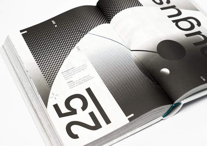 Kalenderboek Stichting Print: 25 August 4