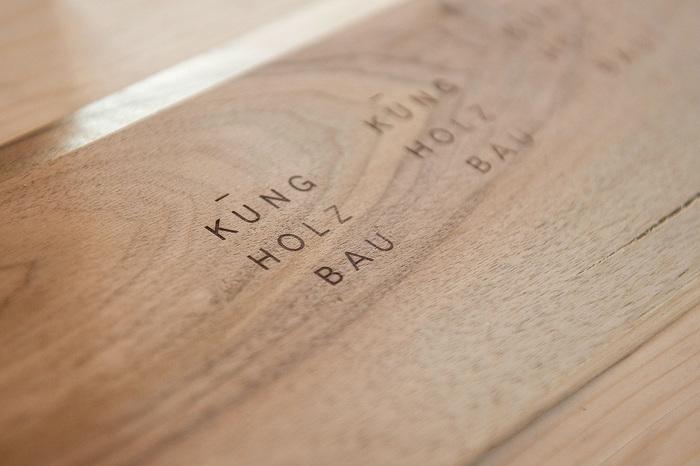 Küng Holzbau 2