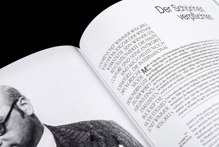 Schönheit und Abgrund magazine 5