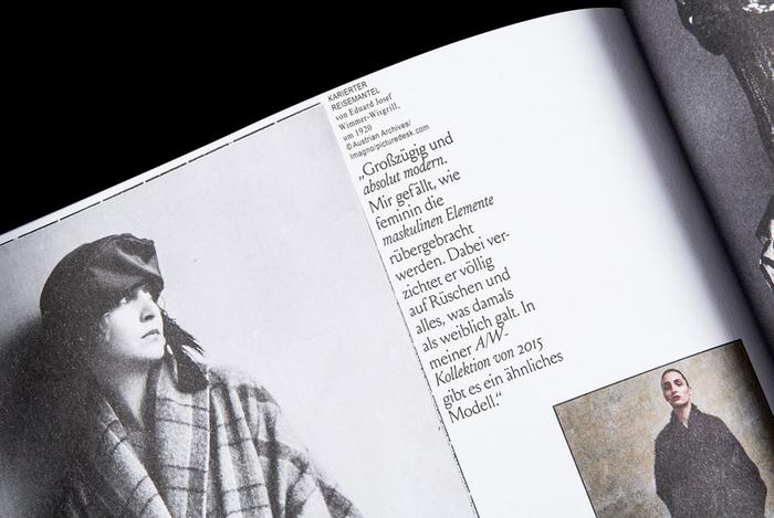 Schönheit und Abgrund magazine 8