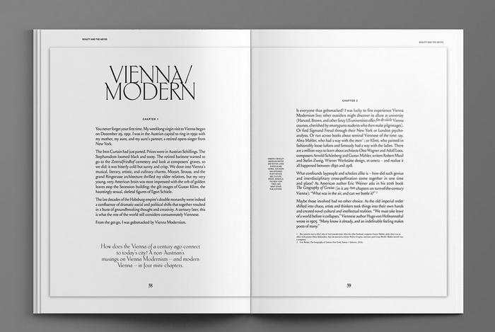 Schönheit und Abgrund magazine 9