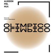 Olimpico – Festival de Música Independiente