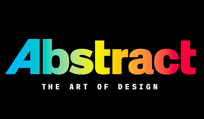 Abstract: The Art of Design documentary titles 1