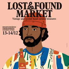 Lost & Found Market