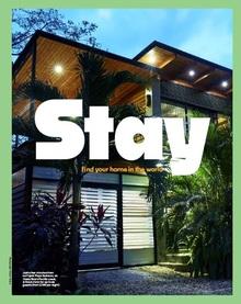 <cite>Airbnbmag</cite>, issue 1, 2017