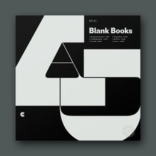 Blank Books — EP1 redesign