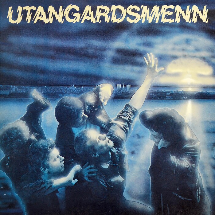 Utangarðsmenn – Geislavirkir 1