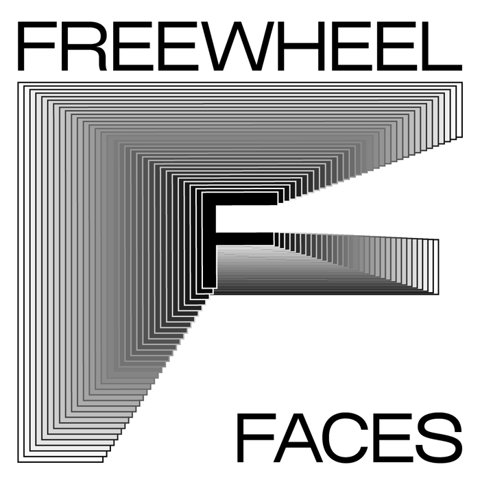 Freewheel Faces #1 2