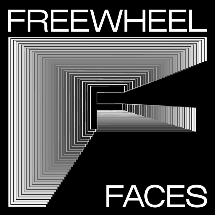 Freewheel Faces #1 3