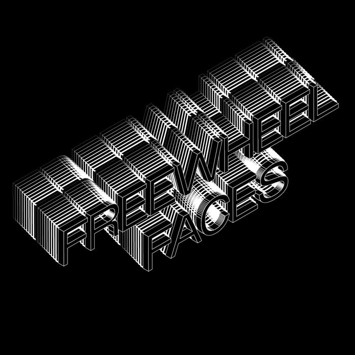 Freewheel Faces #1 4