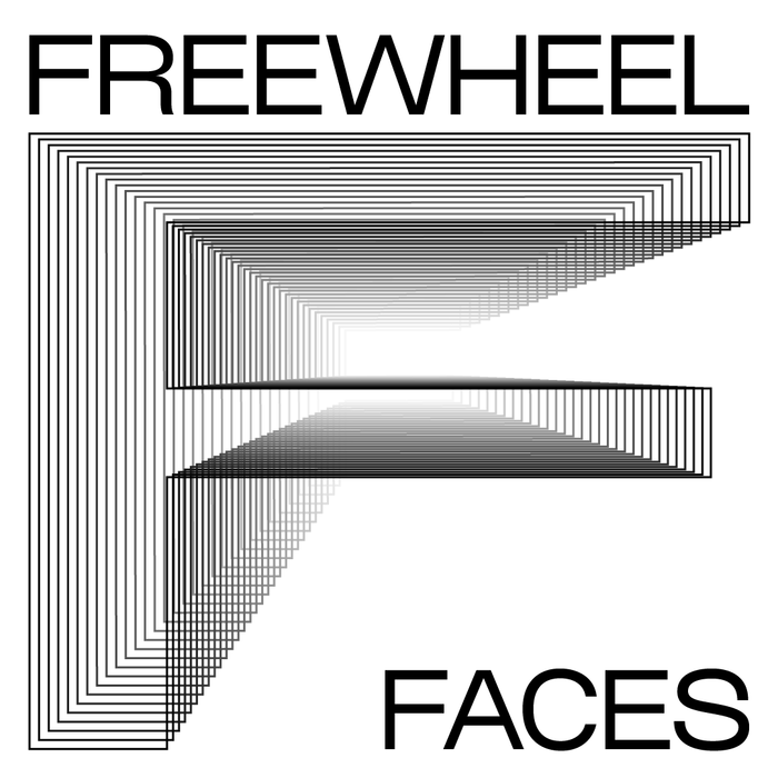 Freewheel Faces #1 5