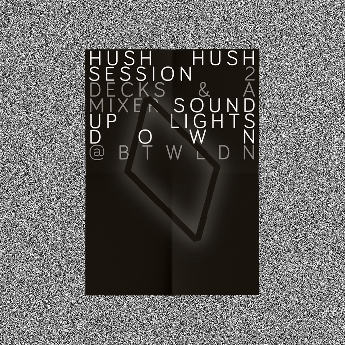 Behind This Wall BTWr1703 party poster 2