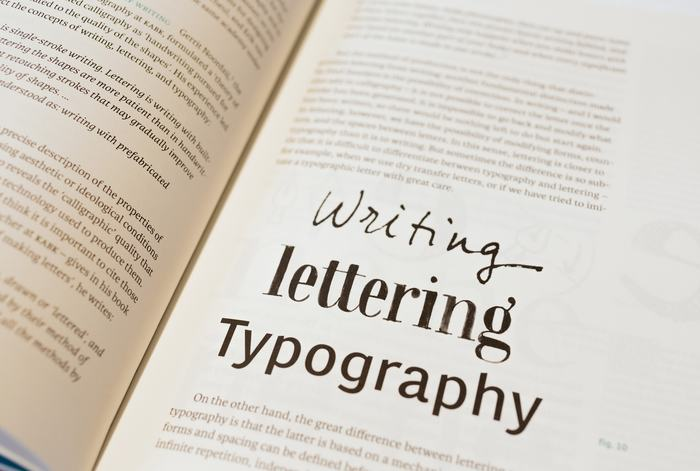 How to create typefaces 5