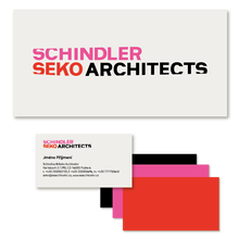 Schindler Seko Architects