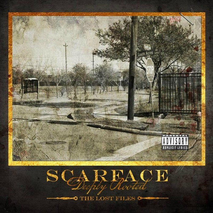 Scarface – Deeply Rooted (2015) and Deeply Rooted: The Lost Files (2017) 3