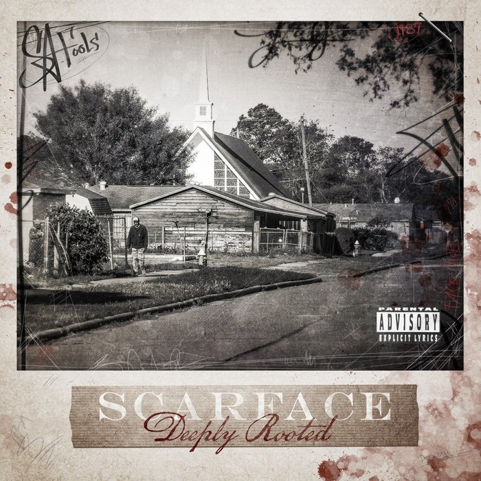 Scarface – Deeply Rooted (2015) and Deeply Rooted: The Lost Files (2017) 1