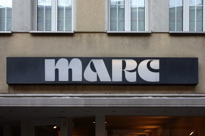 Marc boutique, Cologne