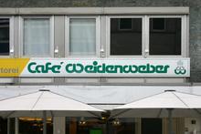 Café Weidenweber