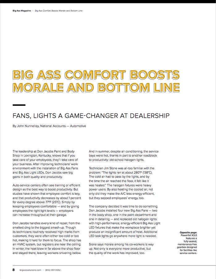 Big Ass Magazine 6