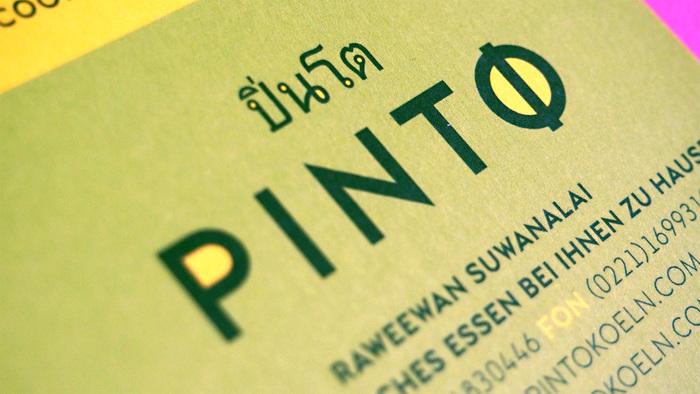 Pinto Thai Food 3