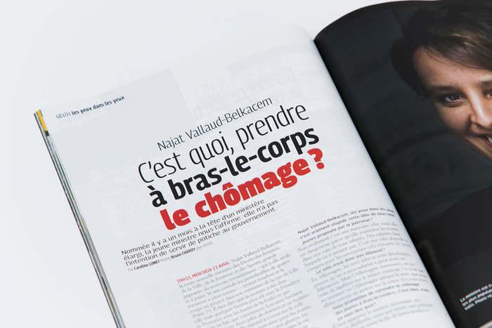 Grazia French edition 3