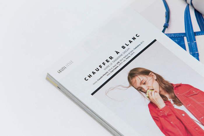 Grazia French edition 6