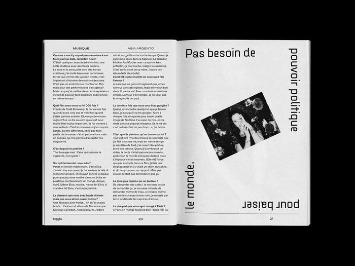 Le Bonbon Nuit nº78, November 2017 5