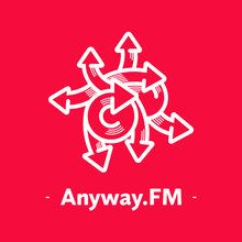 Anyway.FM design podcast