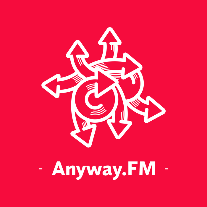 Anyway.FM design podcast 1