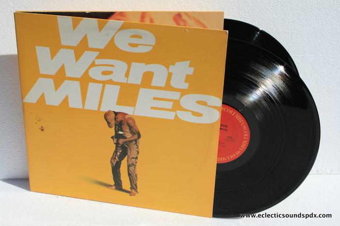 Miles Davis – We Want Miles 2