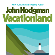 <cite>Vacationland</cite> by John Hodgman