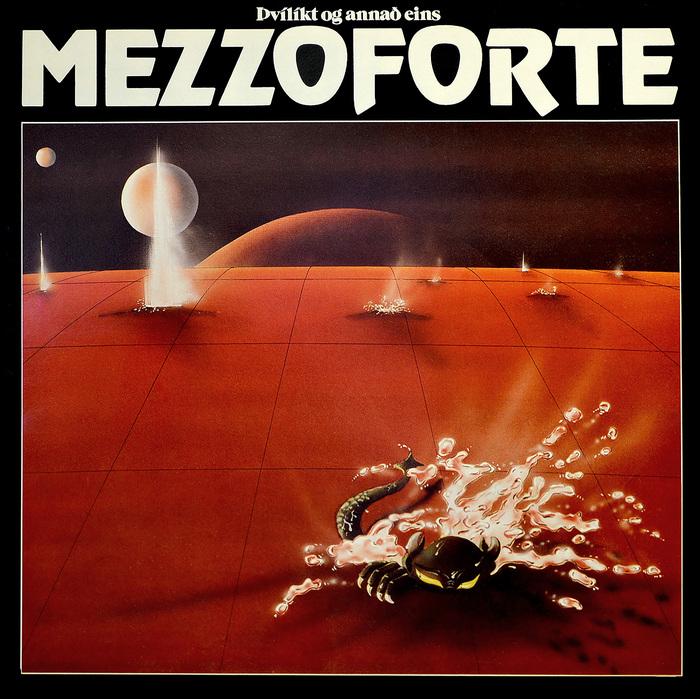 Mezzoforte – Þvílíkt Og Annað Eins (1981) and Surprise Surprise (1982) 1