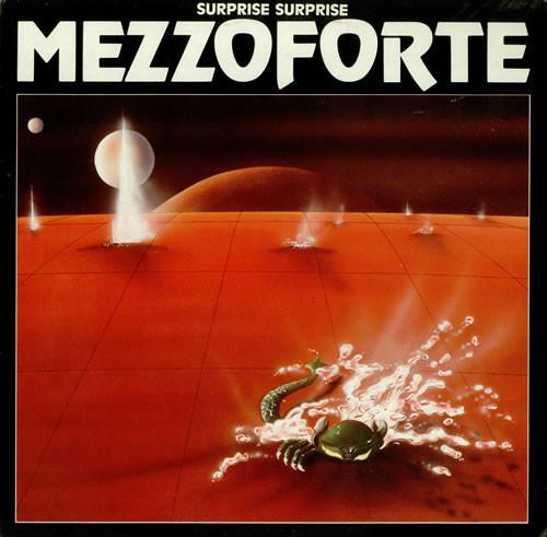 Mezzoforte – Þvílíkt Og Annað Eins (1981) and Surprise Surprise (1982) 3