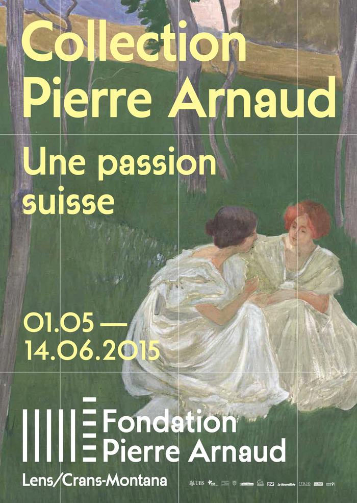 Fondation Pierre Arnaud 9