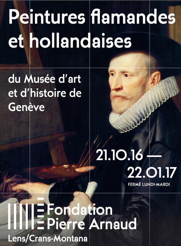 Fondation Pierre Arnaud 10