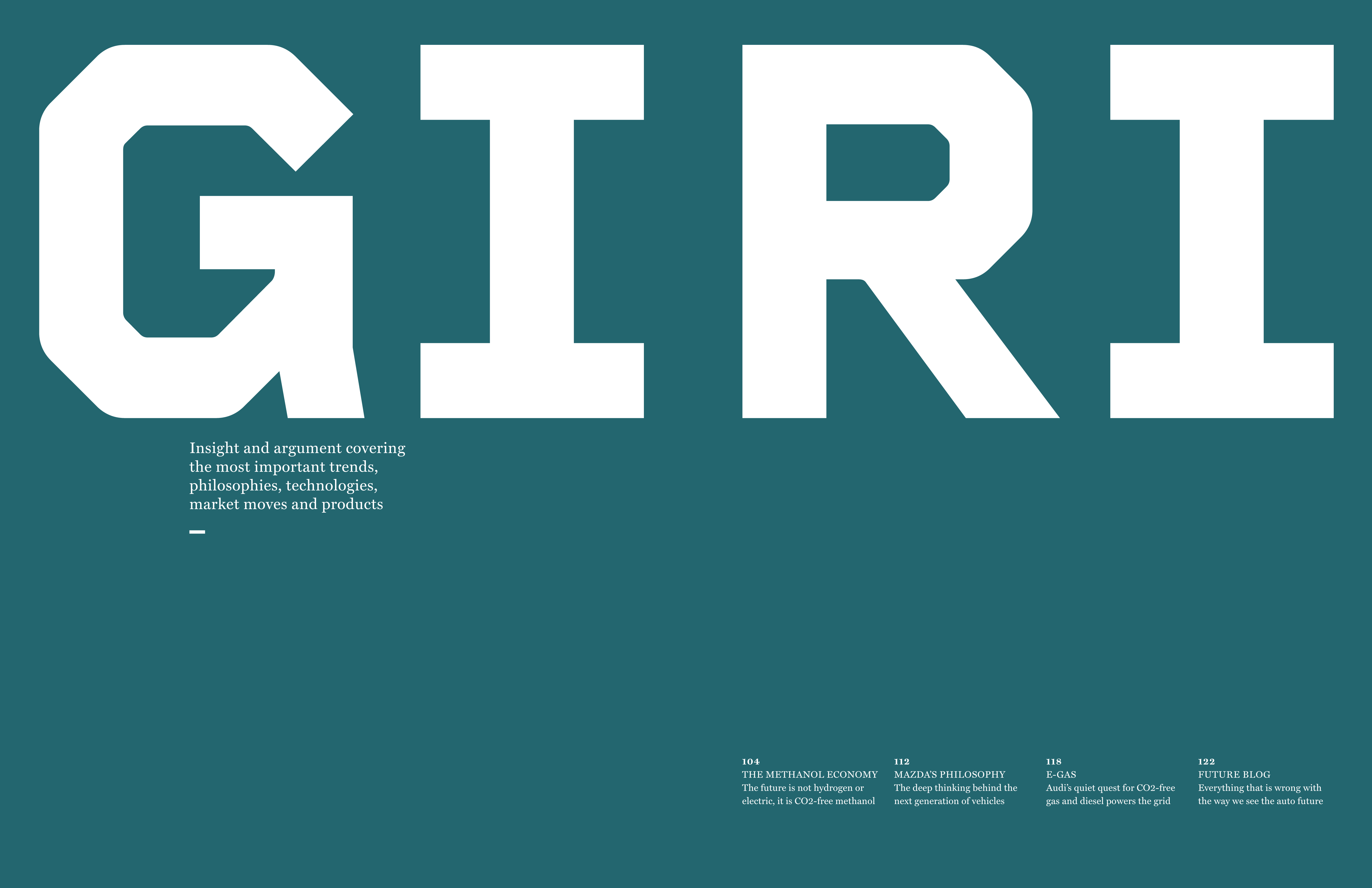 5054 magazine - Fonts In Use