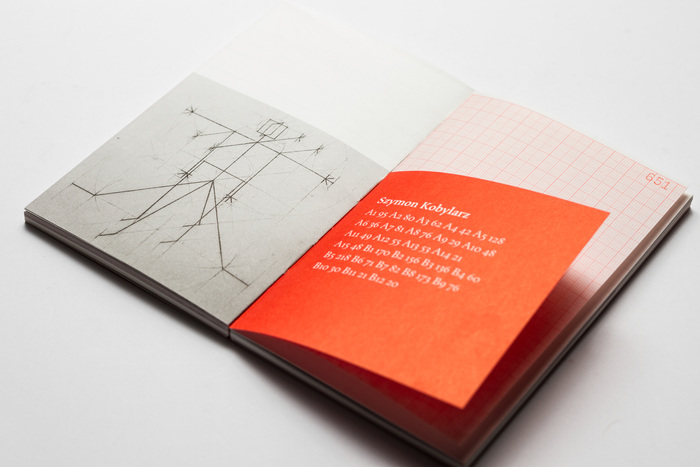 """""""Unknown Unknowns"""" exhibition catalogue 5"""