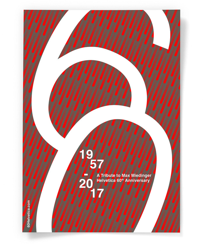Helvetica Anniversary 1957–2017 1