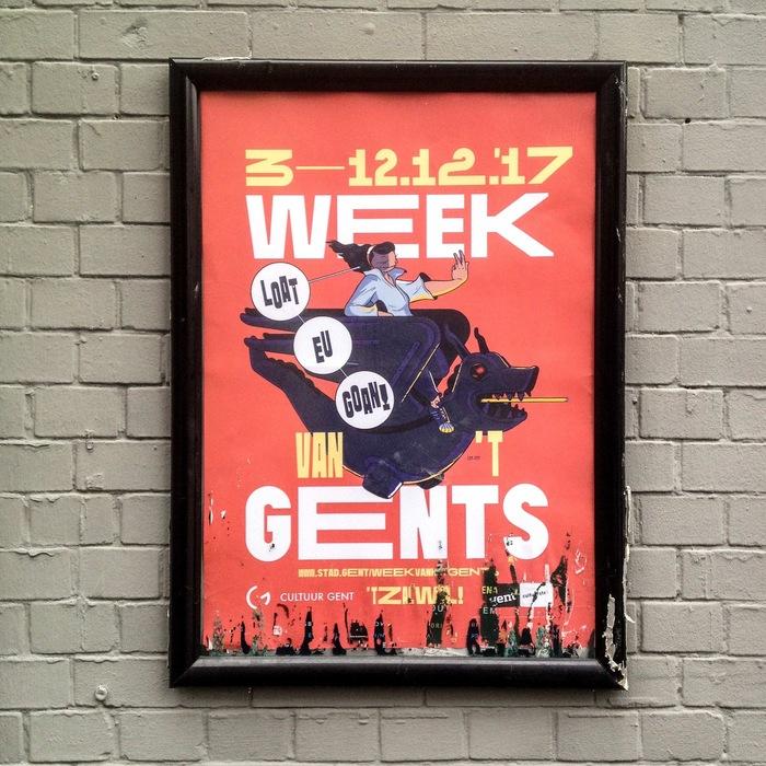 Week van het Gents 2017 1