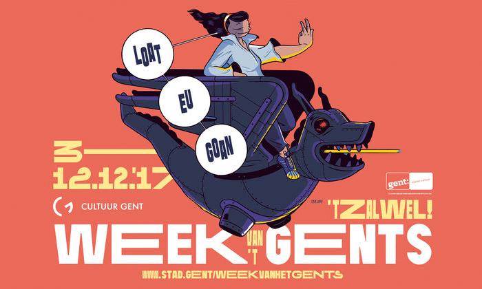 Week van het Gents 2017 2