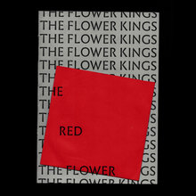 The Flower Kings – <cite>The Red Flower</cite> (proposal)