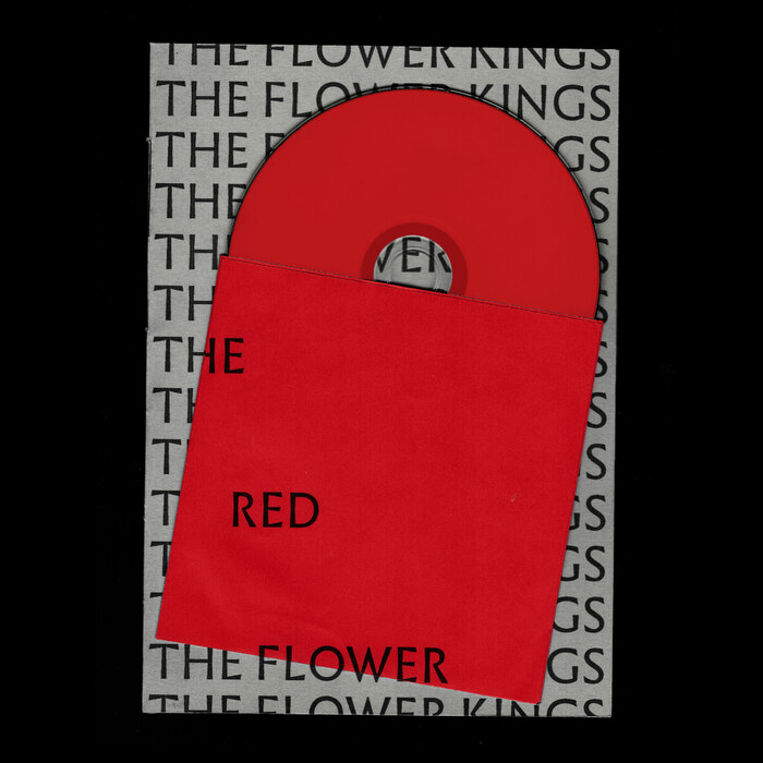 The Flower Kings – The Red Flower (proposal) 2